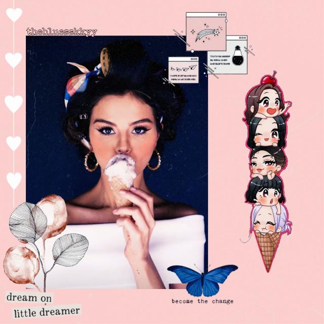 #freetoedit #replay #selenagomez #selenator #fotoedit #aesthetic #pink #aestheticpink #sticker #vintage #flower #quotes #butterfly #blue #icecream #blackpink #blink