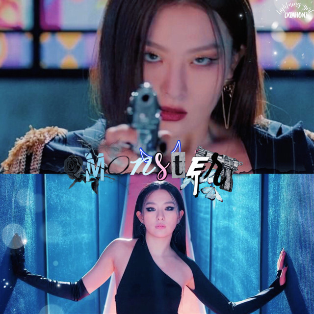 "˜""*°•.˜""*°•𝒪𝓅𝑒𝓃•°*""˜.•°*""˜  💙😈 Seulgi Monster Edit 😈💙 MONSTER FOR SOTY. MONSTER is everything, it's PURE ART, I LOVED IT SO SO MUCH 🤩. From the vocals to the dance to the video to the performances, it's just so amazing 🤩.  Wendy is backkkkkkk 🥺🥺.  I'd rant about how awsome Dynamite is, but I'll save it until the edits are out ☺️💜.    ""And you can aim for my heart, go for blood, but you would still miss me in your bones.""   𝑹𝒆𝒒𝒖𝒆𝒔𝒕𝒔 𝒐𝒑𝒆𝒏 ♥️. If you want anything you can send in a message 😉.  𝓟𝓵𝓪𝓷𝓼 𝓯𝓸𝓻 𝓽𝓱𝓮 𝔀𝓮𝓮𝓴 𝕋𝕙𝕦𝕣𝕤𝕕𝕒𝕪 - Hwasa's Maria Edit ✅ 𝕊𝕦𝕟𝕕𝕒𝕪 - Seulgi Monster Edit ✅  𝓞𝓽𝓱𝓮𝓻 𝓪𝓬𝓬𝓸𝓾𝓷𝓽𝓼 💖) @redqueenhq  - Collab account with the beautiful Mira in which we talk all about Red Queen.  💙) @ravenclaw_hp - Harry Potter Account.  💜) @mare_m_barrow - Red Queen roleplay account.  🌹) @j_dani - Random account I have for no real reason.  사랑해요 ~ᏝᎧᏉᏋ ❤️.  #redvelvet #redvelvetseulgi #redvelvetedit #redvelvetedits #seulgi #seulgiredvelvet #seulgibear #kangseulgi #reveluv #monster #kpop #kpopedit #kpopedits #kpopinspiration #kpopidol #kpoplove #redveluv #redvelvetaesthetic #music #freetoedit"