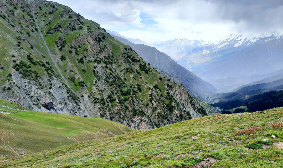 #gappa #gilgitbaltistan #mountainview #topofmountain #samsungphotography