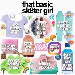 niche nichememe skater skatergirl indie indievibes indiegirl freetoedit