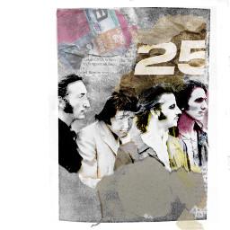 collageart beatles freetoedit