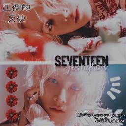 jeonghan jeonghansvt svt svtedit seventeen