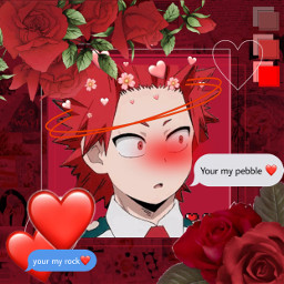 kirishima kirishimaeijiro mha myheriacademia bnha bokunoheroacademia anime shoeun jump cuteanimeboys boy manly manliestlook