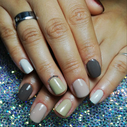 gelpolish gelpolishenuñanatural uñas uñaslindas uñasbonitas uñashermosas uñasgelpolish uñasdecoradas nails nailspolish nailsalon nailstyle nailsintagram nails2020