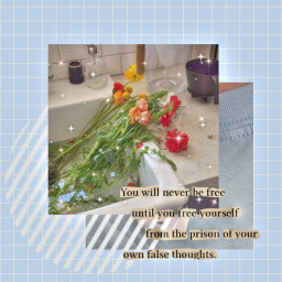 aestheticwallpaper flowers aestheticflowers sink vintageaesthetic vintage clothes tag quote blue babyblue wallpaper aesthetic bouquet flowerbouquet