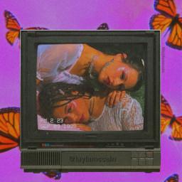 aesthetic aestheticedit aesthetics butterfly sparkle 90s vhs vintage 90saesthetic 90svibes 90svintage 90sfltrs vintageaesthetic pink artsy vhsedit aestheticedits vibes aestheticvibes heypicsart freetoedit