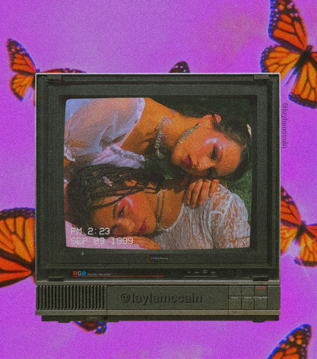 🧿🟪🌿🧬🔮🦋🧺🦋🧚🏼‍♂️ #aesthetic #aestheticedit #aesthetics #butterfly #sparkle #90s #vhs #vintage #90saesthetic #90svibes #90svintage #90sfltrs #vintageaesthetic #pink #artsy #vhsedit #aestheticedits #vibes #aestheticvibes #heypicsart #freetoedit