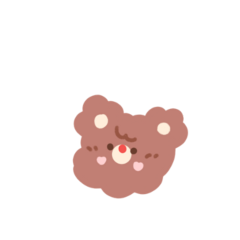 freetoedit bear cute bears soft softcore kidcore hobicore aesthetic softaesthetic doodles messy cottagecore pastel vector abstract animecore drawing fairycore