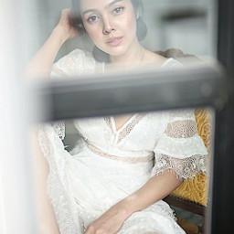 leica leicaphoto portrait white photoshoot