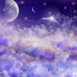 freetoedit picsart mydrawing digitalart galaxy sky background space remix remixit
