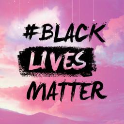 blm blacklivesmatter blacklivesmattertoo freetoedit