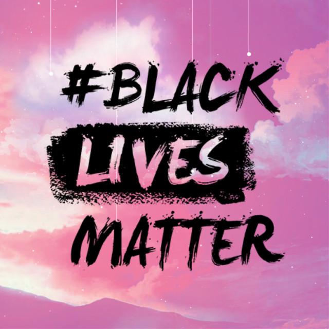 #Blm #blacklivesmatter #blacklivesmattertoo
