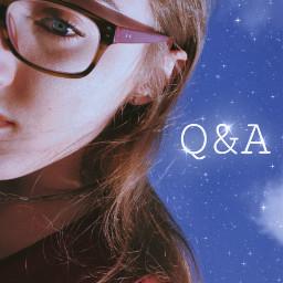 freetoedit picsart galaxy q questionandanswer