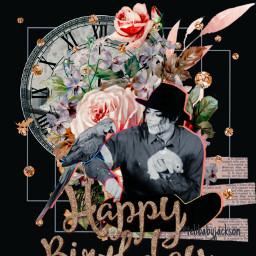 freetoedit michaeljackson mjj happybirthday mj fanedit vintage