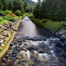 river mountains landscape nature stones beautifulday beautifulnature myphoto holliday freetoedit