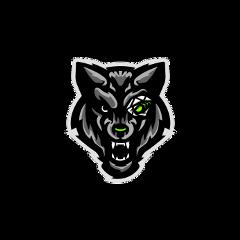 wolf wolflogo gamelogo gaminglogo logo coollogo nicelogo clanlogo bestlogo freetoedit