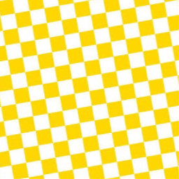 yellow white checkers asthetic background foryou