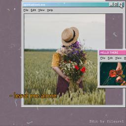 windowsremix lavender inthefields editbyfilaurel ircinthefield inthefield