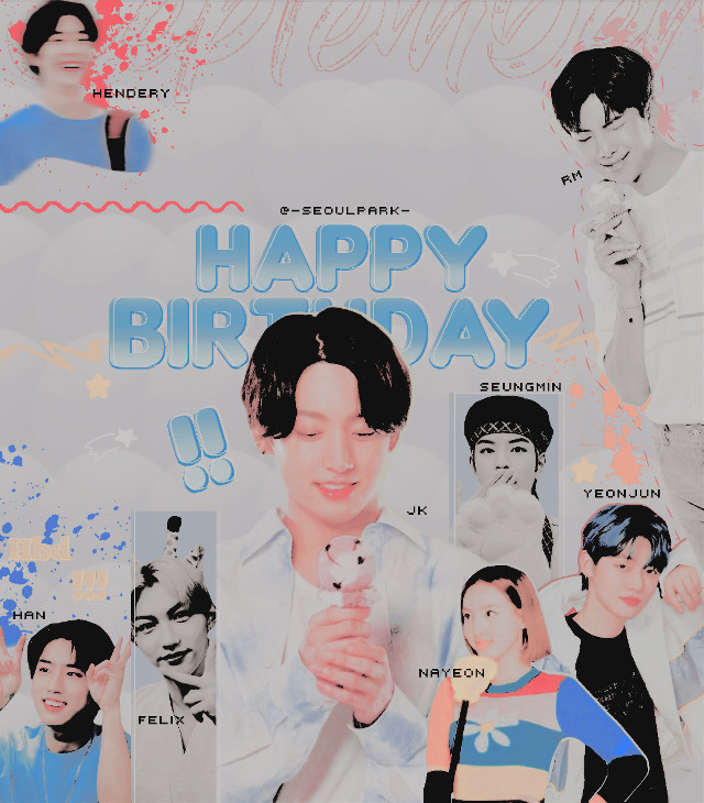 "𝓸𝓹𝓮𝓷 ♡  hi seoulies! i made a edit for jungkook, namjoon, yeonjun, jisung, felix, seungmin, nayeon, & hendery all combined bc their birthdays are all next month in september & ill be on hiatus and i wont be able to make separate edits for them. k anyways, i really hope you guys like this! aaaa bts dynamite preformance at vmas WAS AMAZING! 😭 and congrats to them for winning 4 awards!! aaaa im so proud of our boys :,) bruh look at all the stuff i said- ill shush now   ┊ ┊ ┊ ┊ ┊ ┊ ┊ ✧  ┊ ┊ ✦  ┊ ✧  ✦  𝓮𝓭𝓲𝓽 𝓲𝓷𝓯𝓸:  *̣̩ 𝓌𝒽𝑜: jungkook, rm, yeonjun, han, felix, seungmin, nayeon, & hendery (bts, txt, stray kids, twice, nct)  *̣̩ 𝓉𝒾𝓂𝑒 𝓉𝒶𝓀𝑒𝓃: 1 hr *̣̩ 𝒶𝓅𝓅𝓈 𝓊𝓈𝑒𝒹: ibispaint x, picsart, photopea *̣̩ 𝒸𝑜𝓃𝓉𝑒𝓈𝓉: none.  𝓽𝓪𝓰𝓵𝓲𝓼𝓽: ☆ @bts_studiio ☆ @bxbble- ☆ @yoongless_ ☆ @jiminarmy101 ☆ @-cypher_joon- ☆ @-chxrrybun ☆ @im_jelly_kim ☆ @-aestheticc ☆ @twinkletaee ☆ @fxkesmilew ☆ @jaehyuns_dimple ☆ @-taes_teaa- ☆ @olivia_hye_ ☆ @junjunie ☆ @stay_4eva  ☆ @soursoraa ☆ @varyseics ☆ @jungkook_myboy ☆ @kpop-posts ☆ @rufescent_aesthete ☆ @leah_official_ ☆ @silverbell_ ☆ @_miyakura_ ☆ @yeonfused ☆ @seoulxkorea ☆ @pastel_taekook ☆ @-twinklytae ☆ @cata_ewe ☆ @nasaberry ☆ @tatae_ ☆ @beyond_the_sins_7 ☆ @softiie_ ☆ @snowreyne ☆ @jeon_kookie_lover ☆ @justnseagull ☆ @seoulswirl ☆ @-beomgi- ☆ @vanshikasinha6 ☆ @daydream4423 ☆ @-tragickook- ☆ @gobletofjin ☆ @uksugar968 ☆ @btsarmy15924 ☆ @babybakku- ☆ @the_chat ☆ @-kookie- ☆ @jhobi6 ☆ @bcywithluv ☆ @ichykpop ☆ @dekuisdabest ☆ @https_jennie ☆ @starry-kids ☆ @soyeon_carat126 ☆ @euphoria_noodle  ☆ @lovefoolishx ☆ @kookies_chocolate  ☆ @sarahxs_ ☆ @mylilkpopedits ☆ @soft_yeom ☆ @celita16209 ☆ @_angelic-rosie_ ☆ @noelleisapro ☆ @dancedancewithme ☆ @yeontantaee ☆ @cookie_chim  𝓬𝓸𝓶𝓶𝓮𝓷𝓽 ""🥺""𝓽𝓸 𝓫𝓮 𝓪𝓭𝓭𝓮𝓭 𝓬𝓸𝓶𝓶𝓮𝓷𝓽 ""🌱"" 𝓽𝓸 𝓫𝓮 𝓻𝓮𝓶𝓸𝓿𝓮𝓭  𝓽𝓪𝓰𝓼:  #jeonjungkook #kimnamjoon #choiyeonjun #hanjisung #leefelix #kimseungmin #imnayeon #wongkunhang #bts #straykids #txt #twice #nct #wayv #kpop #freetoedit   see ya! ♡"
