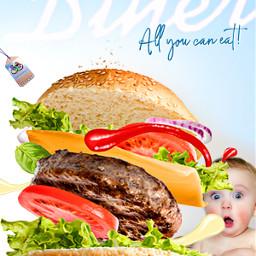 allyoucaneat diner ecgiantfood giantfood freetoedit