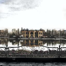 challenge iran nice pic nicepic water freetoedit pcupsidedownbuildings upsidedownbuildings