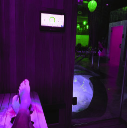 spa zengardenprincess bodhi spalife spaday relaxingtime sauna infared hotbox deadseasalt bestspa photography interesting artistic colorful zenout people summer bestday coldplunge pools jacuzzitime selfcare lovinglife