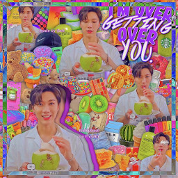 ten wayv superm nct chittaphon chittaphonleechaiyapornkul aesthetic complexedit complex overlay background kpop bts text colorful rainbow freetoedit