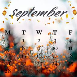 freetoedit srcseptembercalendar septembercalendar