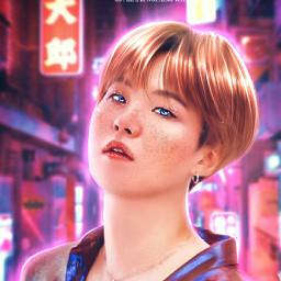 bts btsarmy btsedits btsedit btssuga suga yoongi minyoongi minsuga loveyourself kpop kpopedit kpopidol fanart idol stayinspired freetoedit remixit