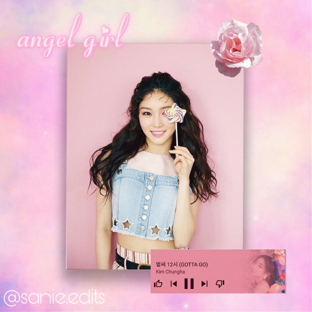 chungha🌸🌸 anyone stan any soloists? . . . tags: #pinkaesthetic #chungha #kimchungha #chunghaedit #soloist  . . . taglist🤍 @jung_wooyoung99  @yunhosupportbott  @mariam_137  @atinypresent  @kang_mon  @nctinthehouse_05  @taes_shoes  @kirs_hop  @-matryosuga-  @seonghwa_eomma  @yeosangstan615  @_wxnpilstea_  @hongjoongstan  @ncityy_07  @honeylemon_tea  @omma_hyunnie_-  @sugar-babez  @baby_winter_bear  @ateez_sticks  . . . dm me to be added/removed from taglist✨