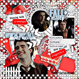 imadethisnotyou colorful likethis dead cedricdiggory cedric diggory hufflepuff hogwarts yellow black redaesthetic red aesthetic cedricdiggoryedit cedricedit badger multiplecolors stickers dontsteal post dontremixit nofreetoedit freetoedit