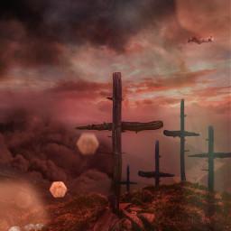 freetoedit apocalipsis cristianoronaldo cruz cristian