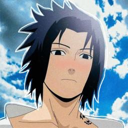 sasuke sasukeuchiha naruto narutoshippuden freetoedit