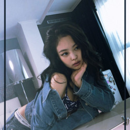 freetoedit blackpink black pink blink blackpinkjennie jennieblackpink kimjennie kim jennie jenniekim solo sexy girl sexygirl jenniesexy calvinklein