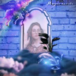 freetoedit imagination fantasyart fantasy clouds ircinthemirror
