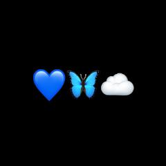 niche meme blue butterfly cliud white heart emojicombo sophie6612 nichememer pretty shadow 88 70 harrystylesfan love loveurself bekind staystrong september school dontletthisflop luvuall freetoedit