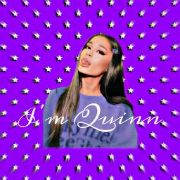 pink arianagrandepurple purple star cool arianagrande arianagrandeedits replay freetoedit