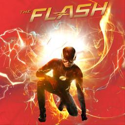 barryallen theflash flash lightning barryallenflash grantgustin freetoedit