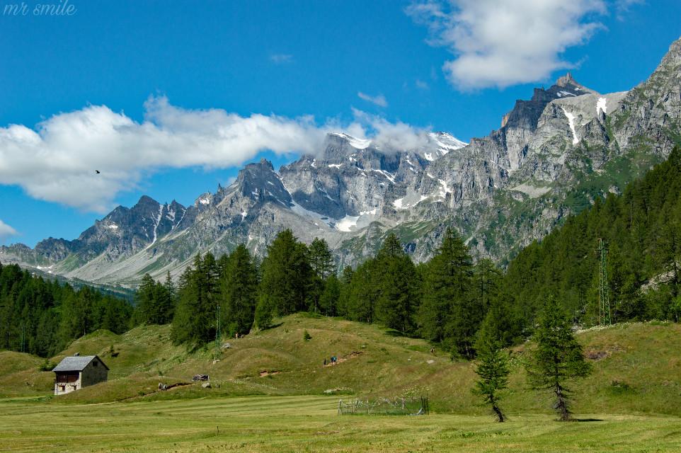 #photography #landscape #nature #mountain