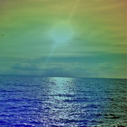 naturephotography balticsea sunlight hel poland🇵🇱 artisticeffect myart september2020 poland