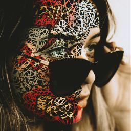 efects mask exposure dobleexposure art freetoedit