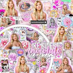 lorengray edit complex pink chocolate icecream complexedit overlay png pinkedit loren singer