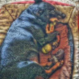 freetoedit madewithpicsart remixit mydog pets dogs animals paws sleepy puppy cute woof bork furbaby stuffie toys bellyrubs