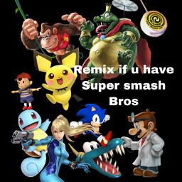 smashultimate supersmashbros smashbros smashbrosultimate supersmashbrosultimate nintendo freetoedit