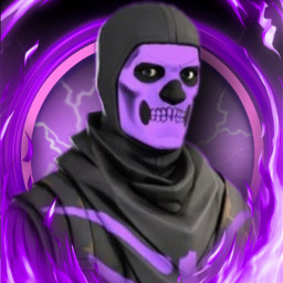 logo fortnitelogo fortnite gaming gaminglogo freetoedit background fortnitebackground tryhard skulltrooper skulltropper og rareskin