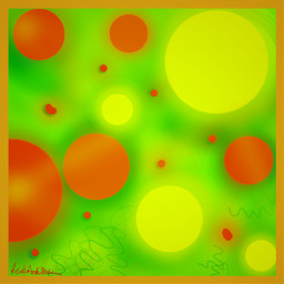 drawing art colors citrus lime orange lemon Hollipolliyozza myart draw Holiztridodi artisticexpression drawnbyme teamsqushiis