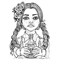 freetoedit outline outlineart drawing illustration