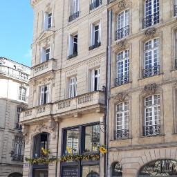 france city street freetoedit