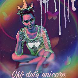 freetoedit unicorn rainbows photography photoshoot pictureart digitialart fantasy fantasyart whimsical whimsicalart