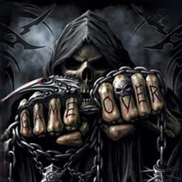 darkart reaper